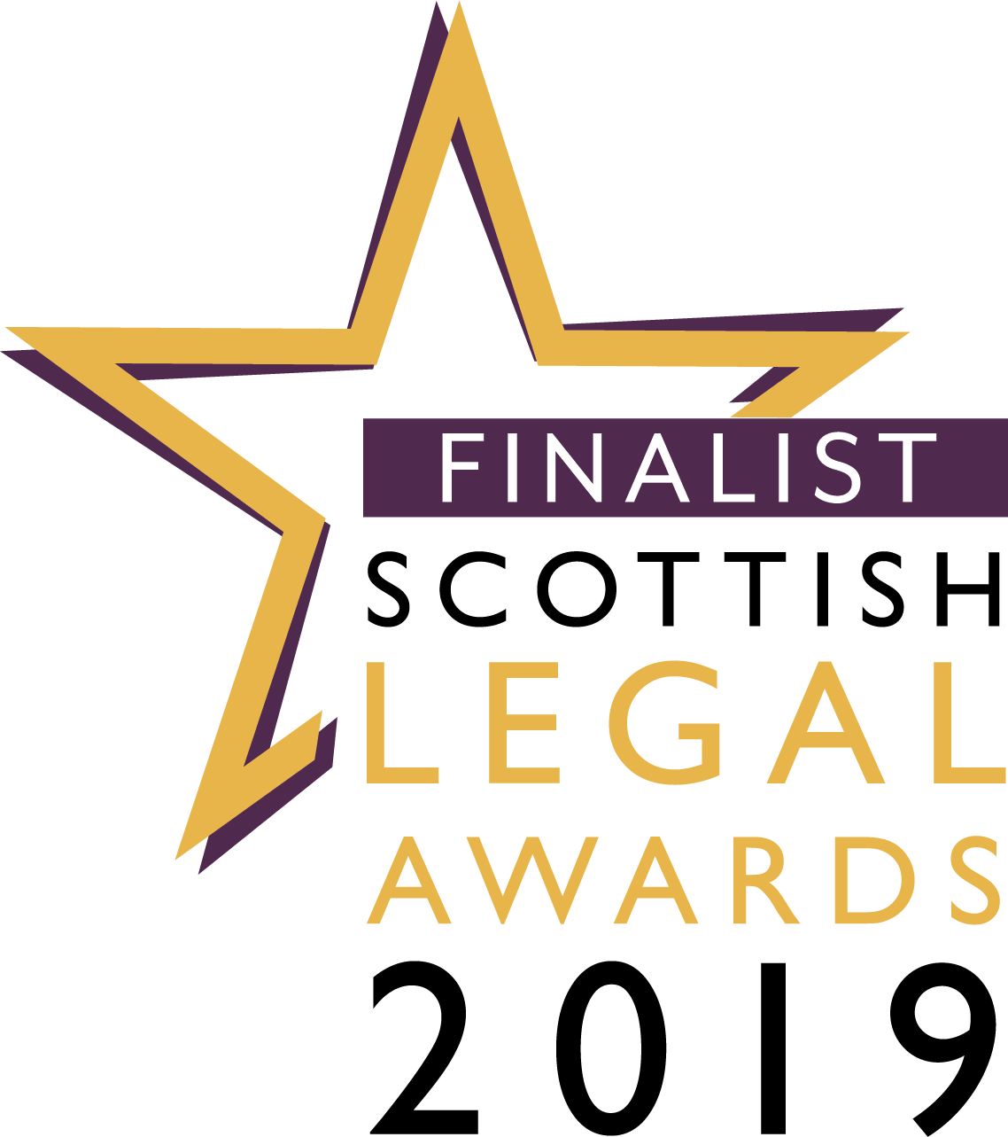 Scottish Legal Awards 2019