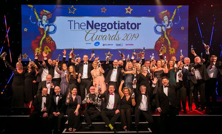 Negotiator Awards 2019