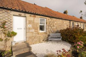 6 Echline Farm Cottages