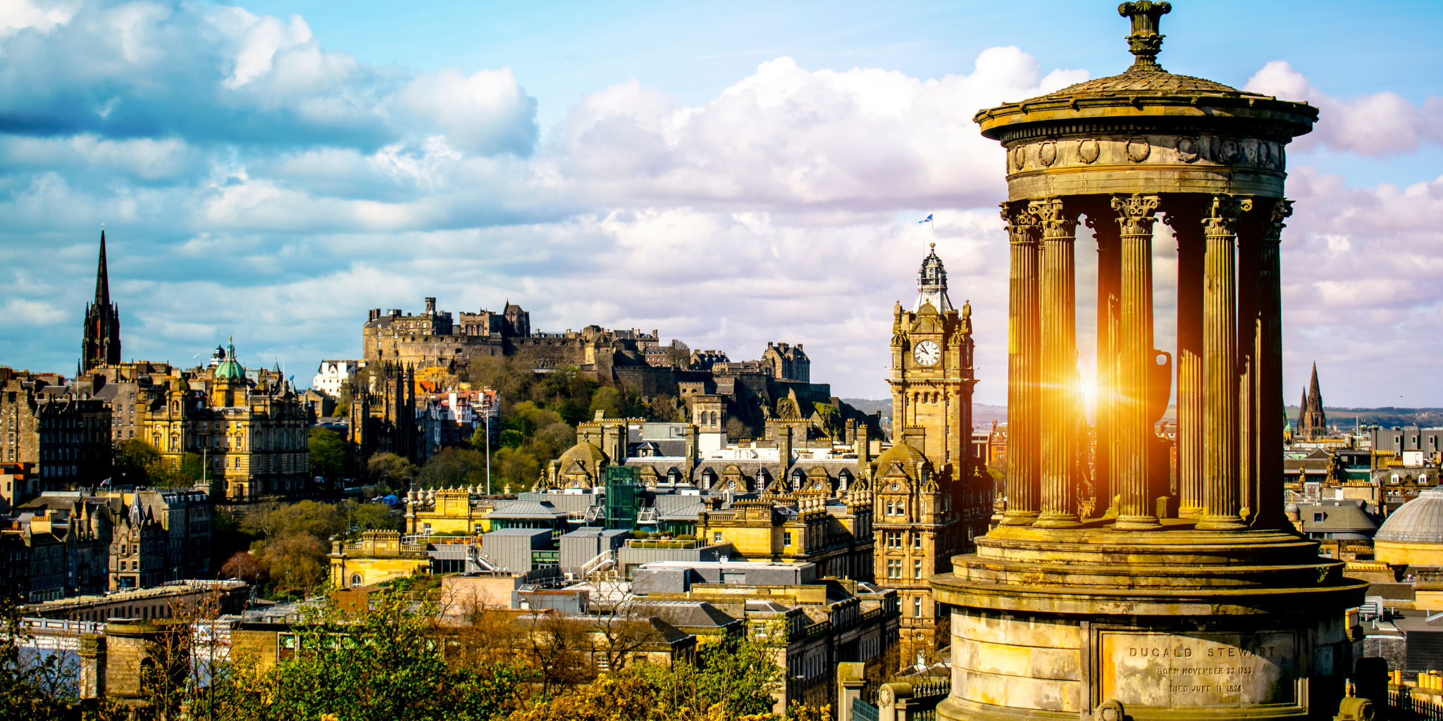 Edinburgh property market