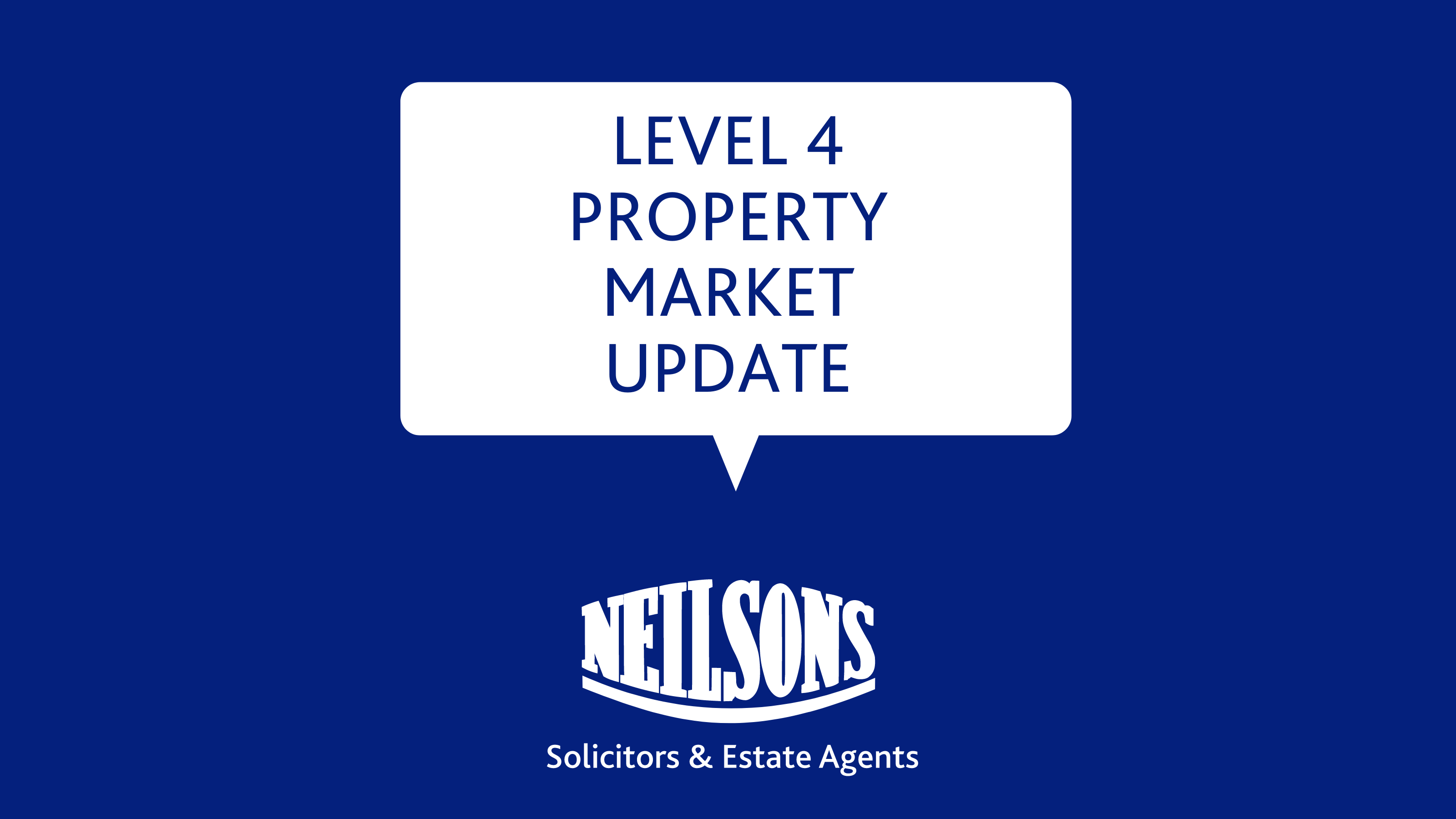 Level 4 Property Market Scotland