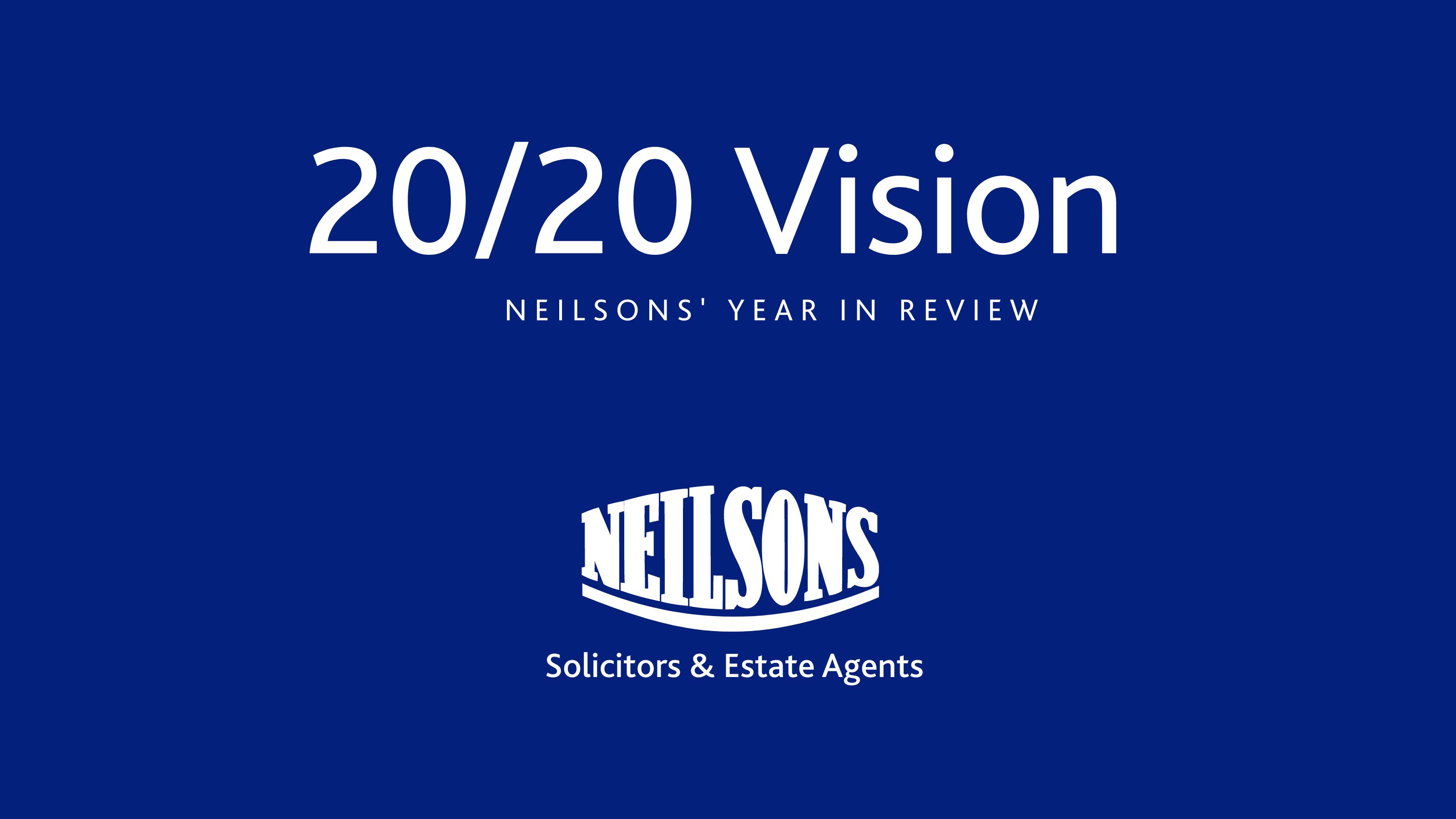 Neilsons 2020
